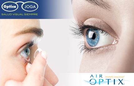 9b0c850687 Corrige tu visión con los lentes de contacto! Paga RD$ 700 en vez de ...
