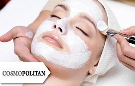 La depuración de la piel de la pigmentación